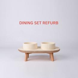 DINING SET COLOUR REFURB