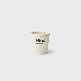 PAPER CUP TOY MILK