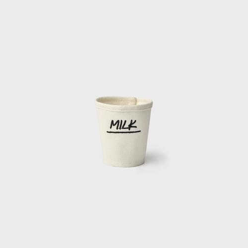 PAPER CUP TOY MILK